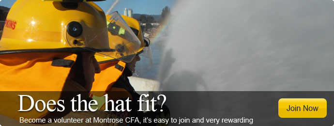 Join Montrose CFA image1
